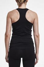 Picture of Rohnisch Long Racerback - Black