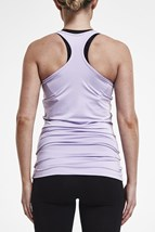 Picture of Rohnisch Long Racerback - Lavendel