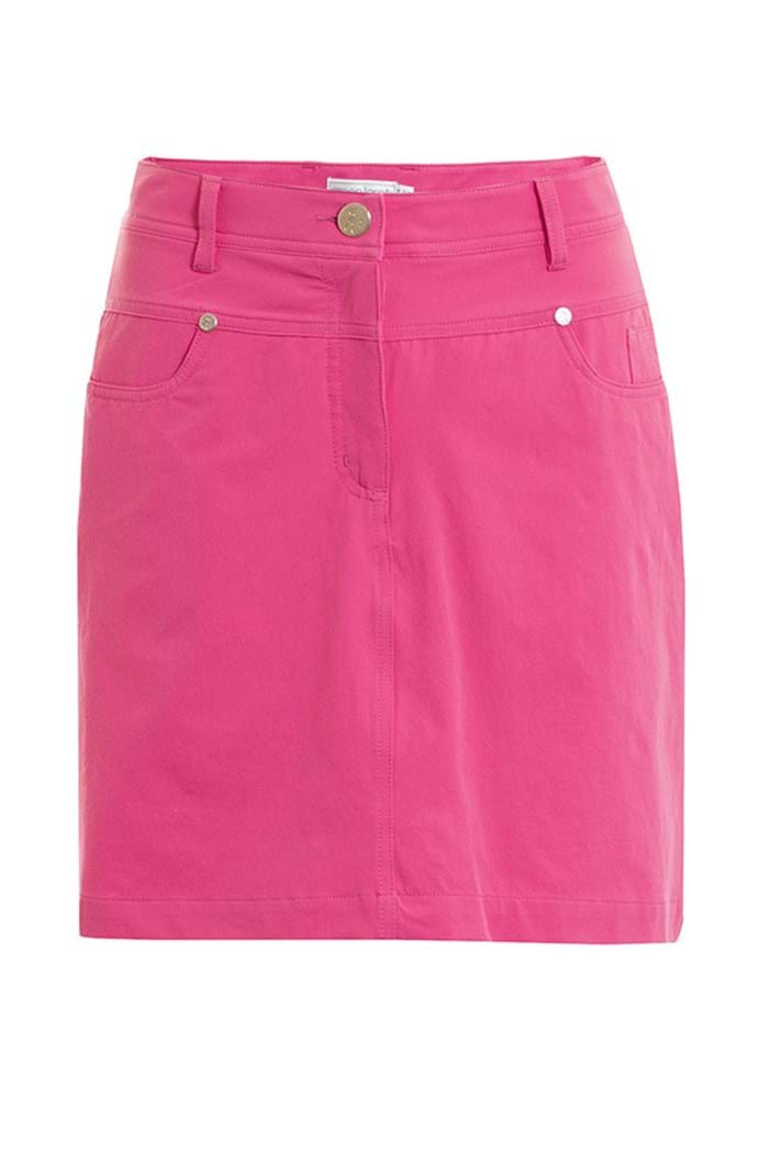 Picture of Green Lamb ZNS Tatum Skort - Fuschia