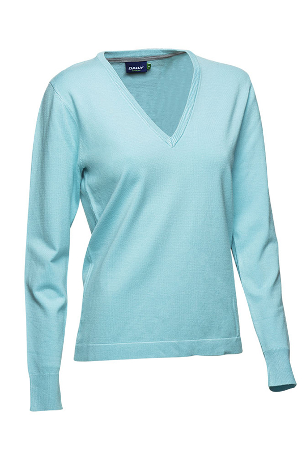 daily sports zoie pullover   sea   ladies and mens golf