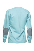 Picture of Daily Sports Zoie Pullover - Sea