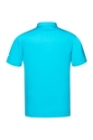 Picture of Oscar Jacobson Collin Tour Polo Shirt - Teal