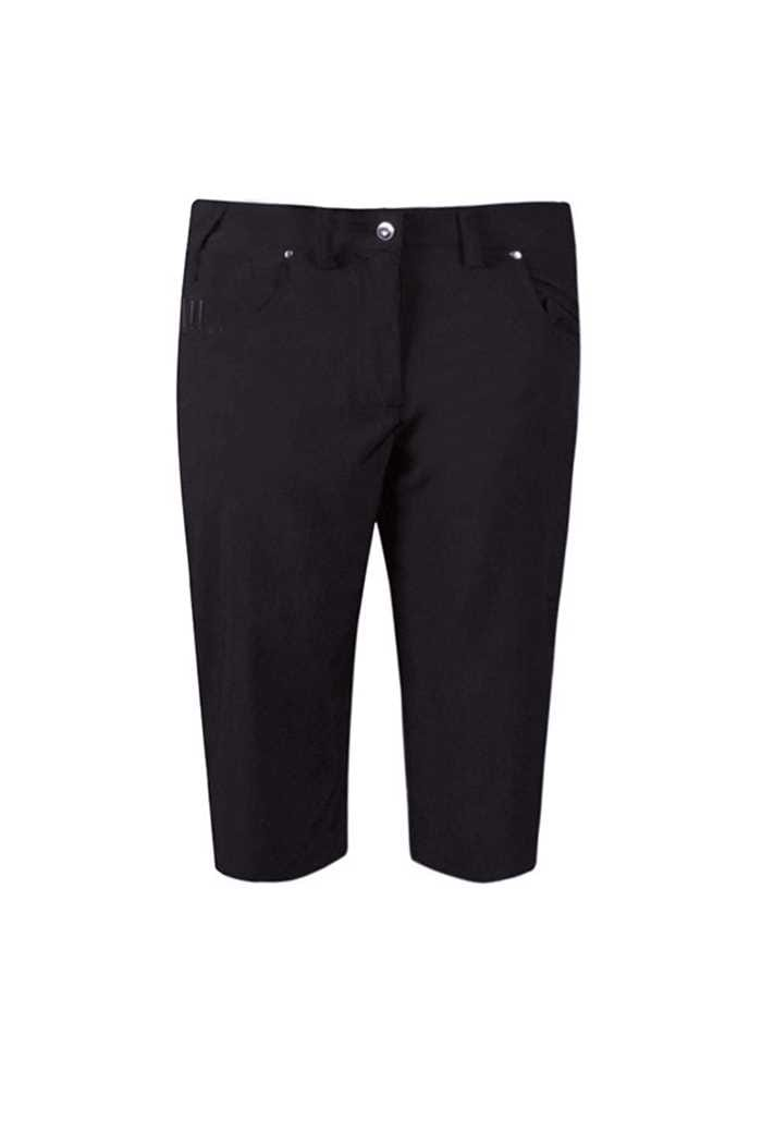 Picture of Glenmuir ZNS Lottie Lightweight Stretch Shorts - Black