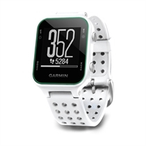 Picture of Garmin Approach S20 GPS Watch - White