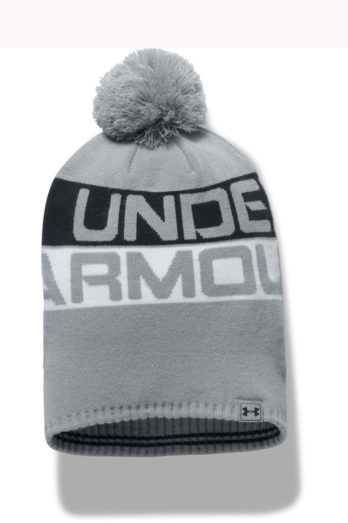 878be91fe5f Under Armour ZNS UA Men s Retro Pom Beanie 2.0 - Under Armour ...
