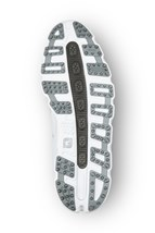 Picture of Footjoy Pro SL Golf Shoes - White/Silver