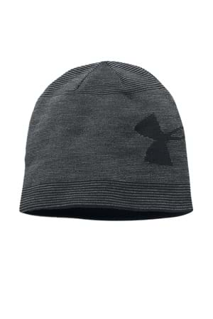 Picture of Under Armour UA Men's Billboard Beanie 2.0 - Black 001