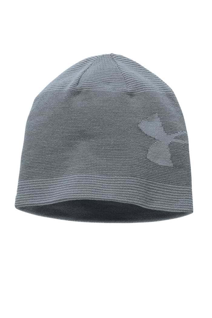 Picture of Under Armour UA Men's Billboard Beanie 2.0 - Grey 035