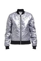 Picture of Rohnisch Alya Jacket - Silver