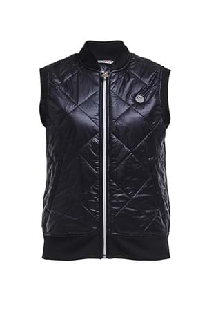 Picture of Rohnisch Alya Vest/Gilet - Black