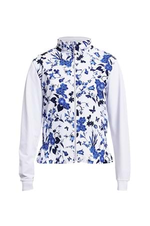 Picture of Rohnisch Cee Windproof Jacket - Porcelain