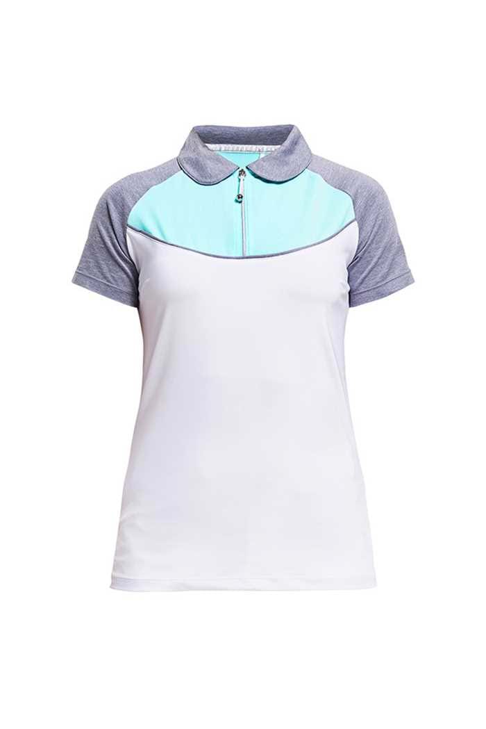 Picture of Rohnisch ZNS Dana Polo Shirt - Fly