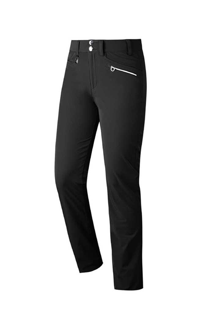 Picture of Rohnisch ZNS Delia Pants / Trousers - Black