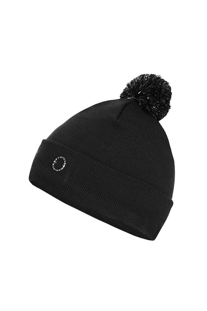 Picture of Rohnisch Ellie Knitted Hat - Black