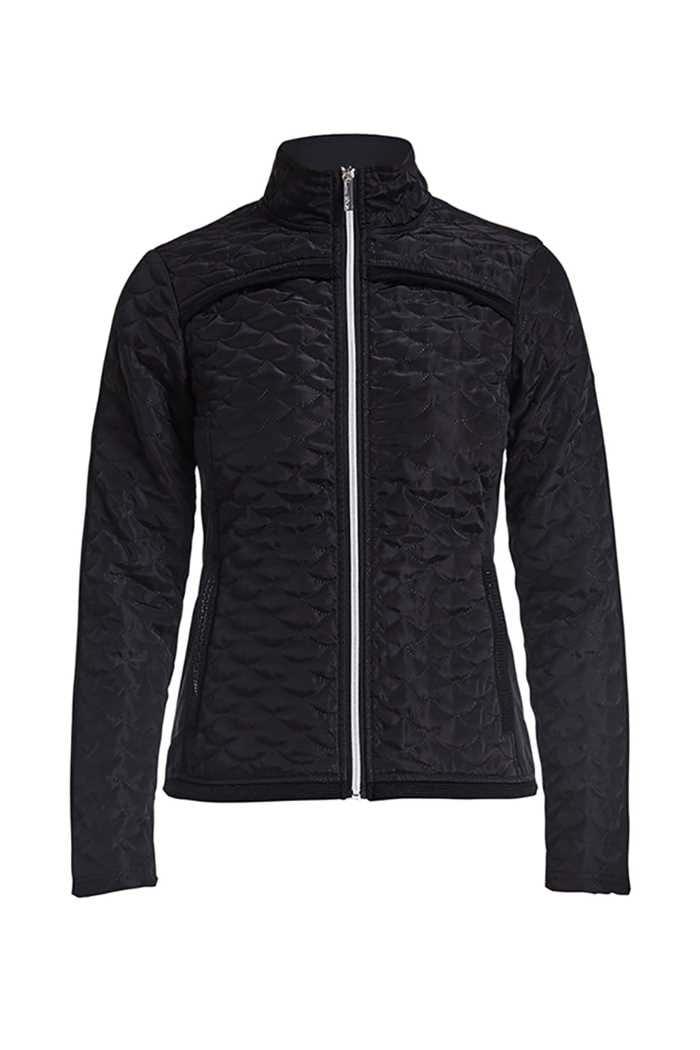Picture of Rohnisch  zns Keep Warm Jacket - Black