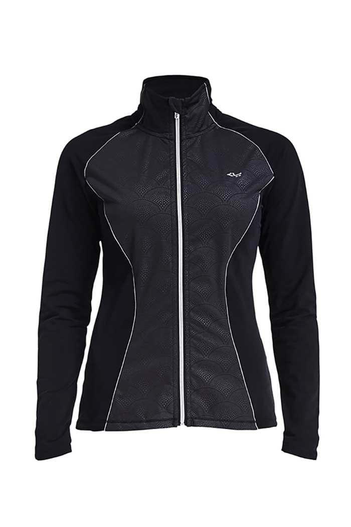 Picture of Rohnisch zns Keep Warm Micro Jacket - Black