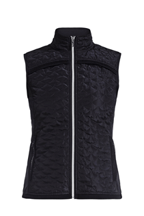 40bc6f15e1061 Show details for Rohnisch Keep Warm Vest Gilet - Black