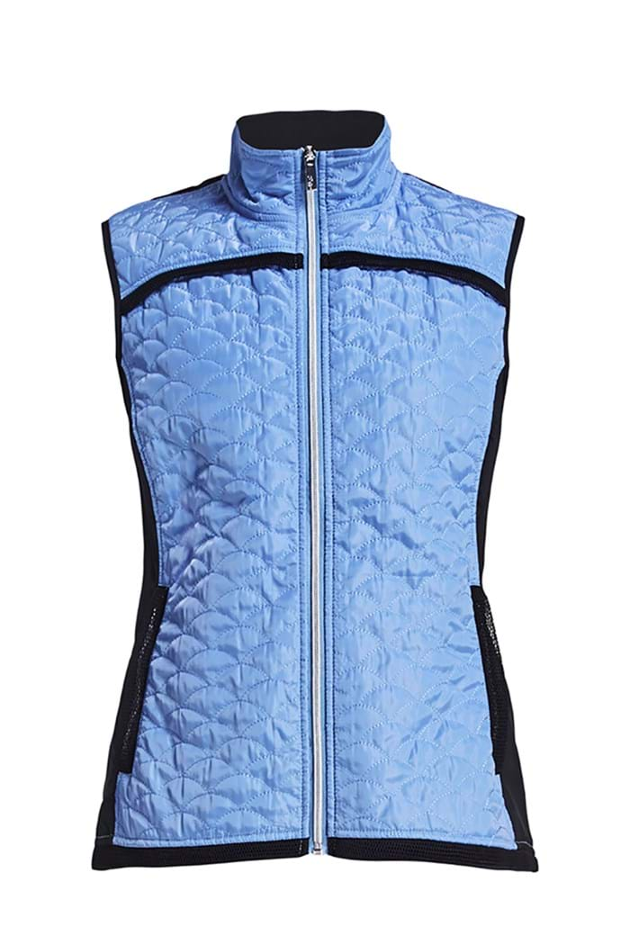 Picture of Rohnisch Keep Warm Vest/Gilet - Night Fall