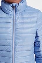 Picture of Rohnisch ZNS Light Down Jacket - Dusty Blue