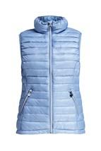 Picture of Rohnisch zns Light Down Vest/Gilet - Dusty Blue