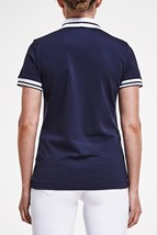 Picture of Rohnisch ZNS Pim Polo Shirt - Stream