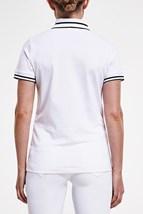 Picture of Rohnisch zns Pim Polo Shirt - White