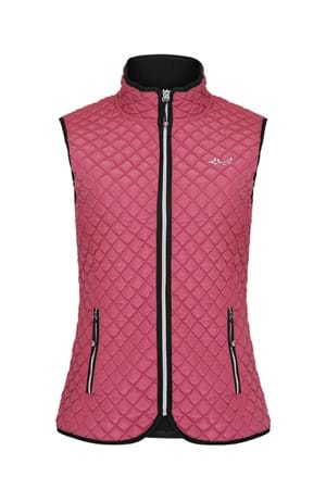 Picture of Rohnisch Ruby Vest/Gilet - Lingon