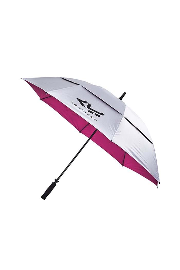 Picture of Rohnisch zns Silver Umbrella - White/Pink
