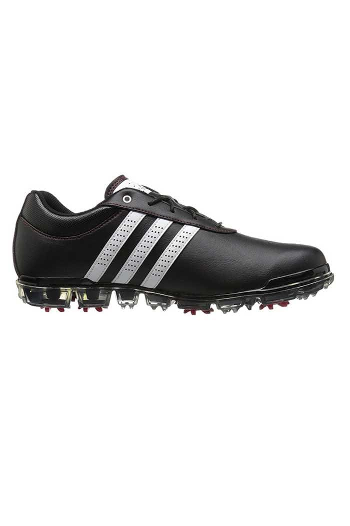 Picture of adidas ZNS Adipure Flex Wide Golf Shoes - Core Black