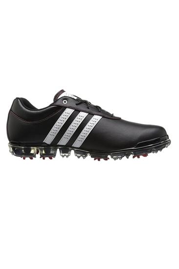 buy popular 0c60e 0eb09 adidas Adipure Flex Wide Golf Shoes - Core Black - adidas -