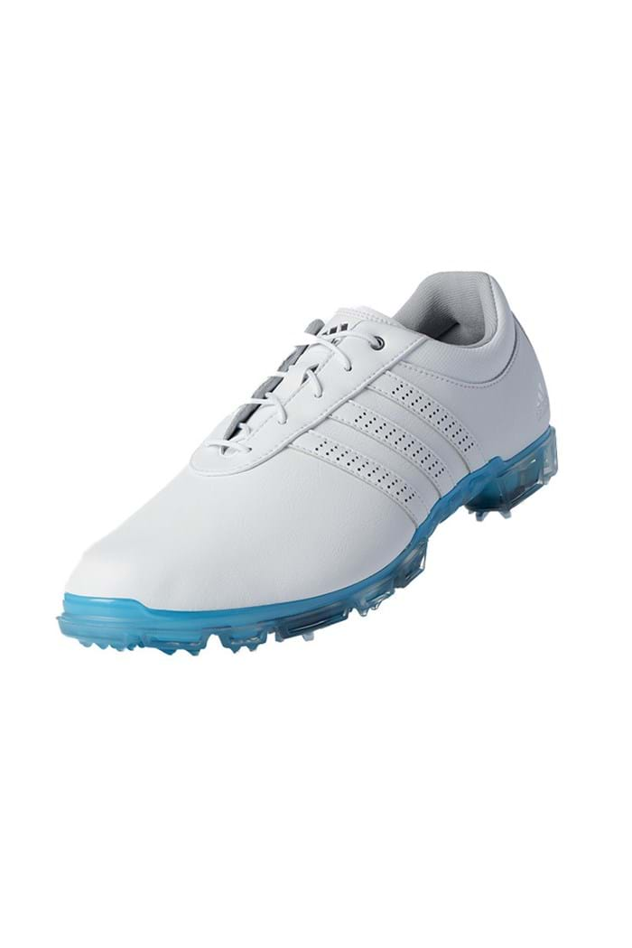 Picture of Adidas Adipure ZNS Flex Wide Golf Shoes - White