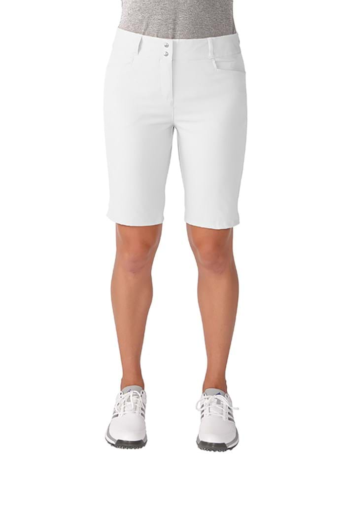 Picture of Adidas zns Lightweight Bermuda Shorts - White