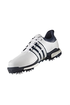 Picture of Adidas Tour 360 Boost Wide - White/Black
