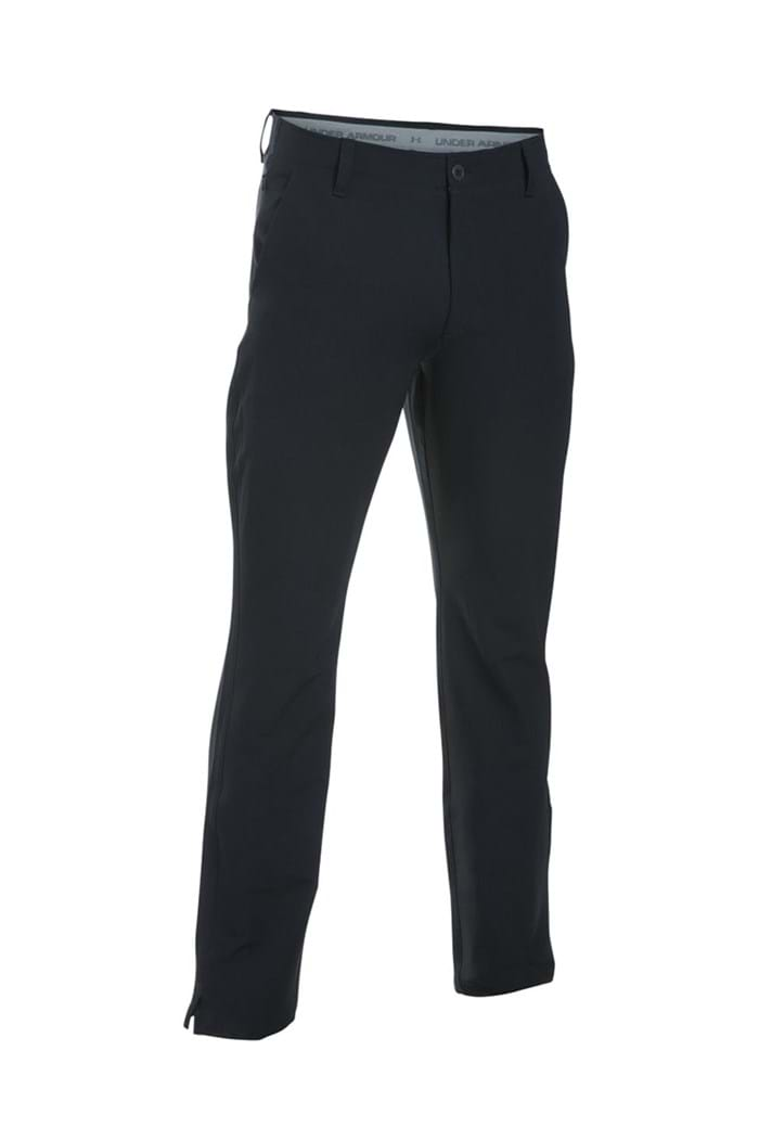 Picture of Under Armour ZNS Cold Gear CGI Matchplay Taper Trousers - Black
