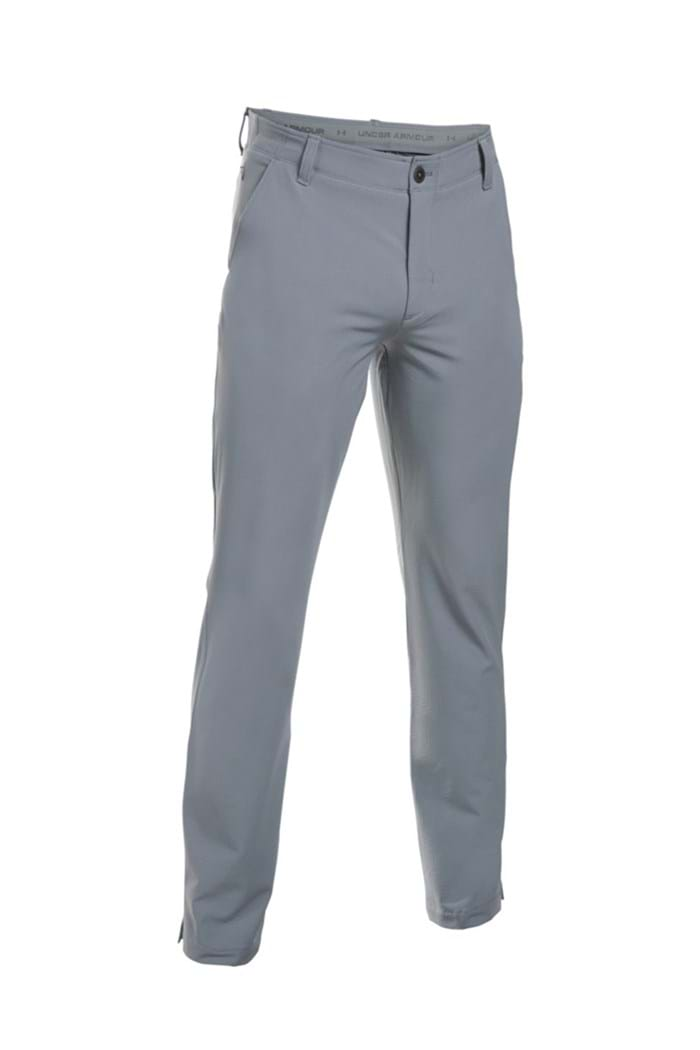 Picture of Under Armour Cold Gear CGI Matchplay Taper Trousers - Grey