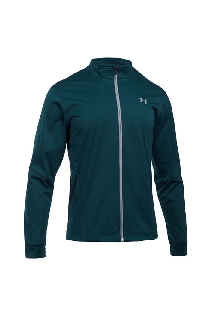 Picture of Under Armour UA Storm Coldgear Elemental Jacket - Nova Teal