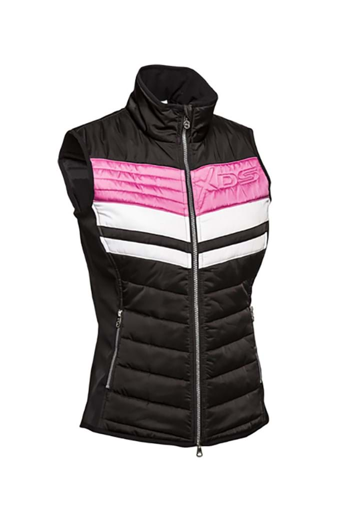 Picture of Daily Sports zns Alberta Wind Vest/Gilet - Black