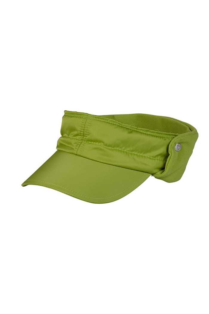 Picture of Daily Sports Aurora Wind Visor - Lime