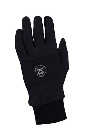 Picture of Daily Sports Ella Autumn Gloves - Black