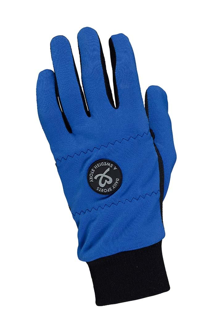 Picture of Daily Sports Ella Autumn Gloves - Bright Blue