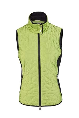 Picture of Daily Sports Harley Wind Vest - Lime