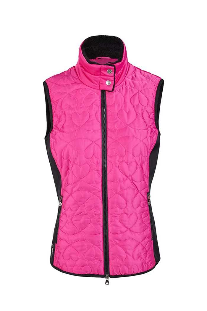 Picture of Daily Sports zns Harley Wind Vest - Pink