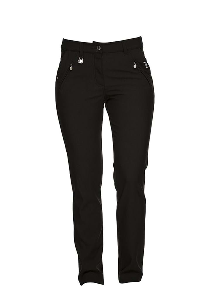 Picture of Daily Sports zns  Irene Pants - Black
