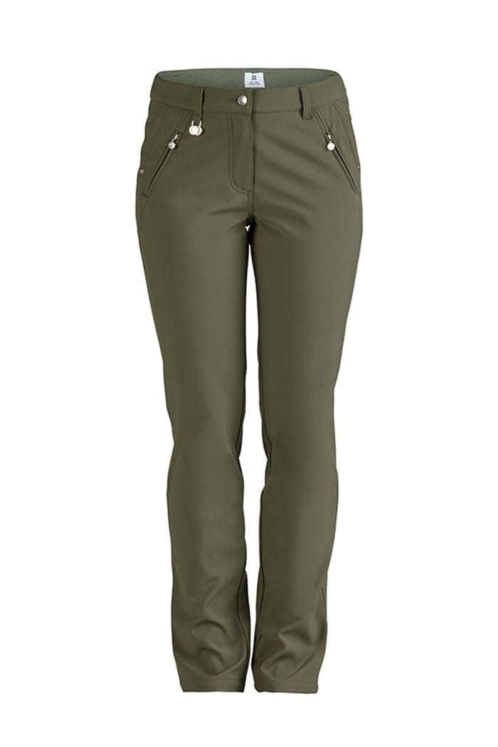 Picture of Daily Sports zns Irene Pants - Khaki