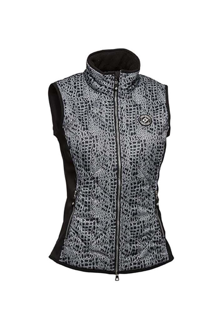 Picture of Daily Sports Laura Wind Vest/Gilet - Black