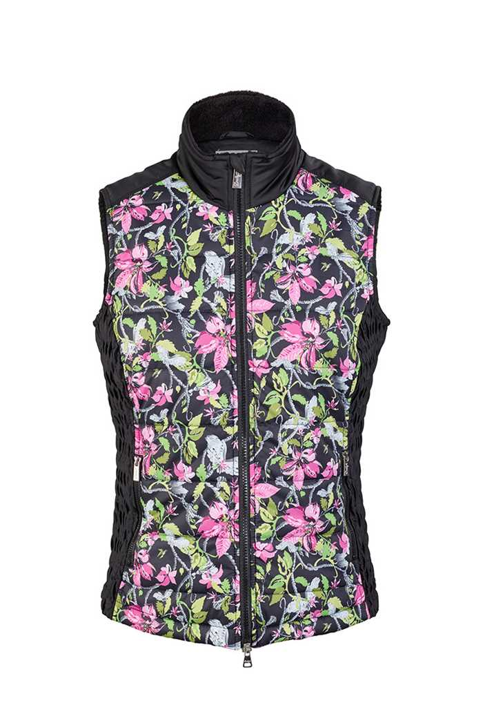 Picture of Daily Sports Lilianan Wind Vest - Black