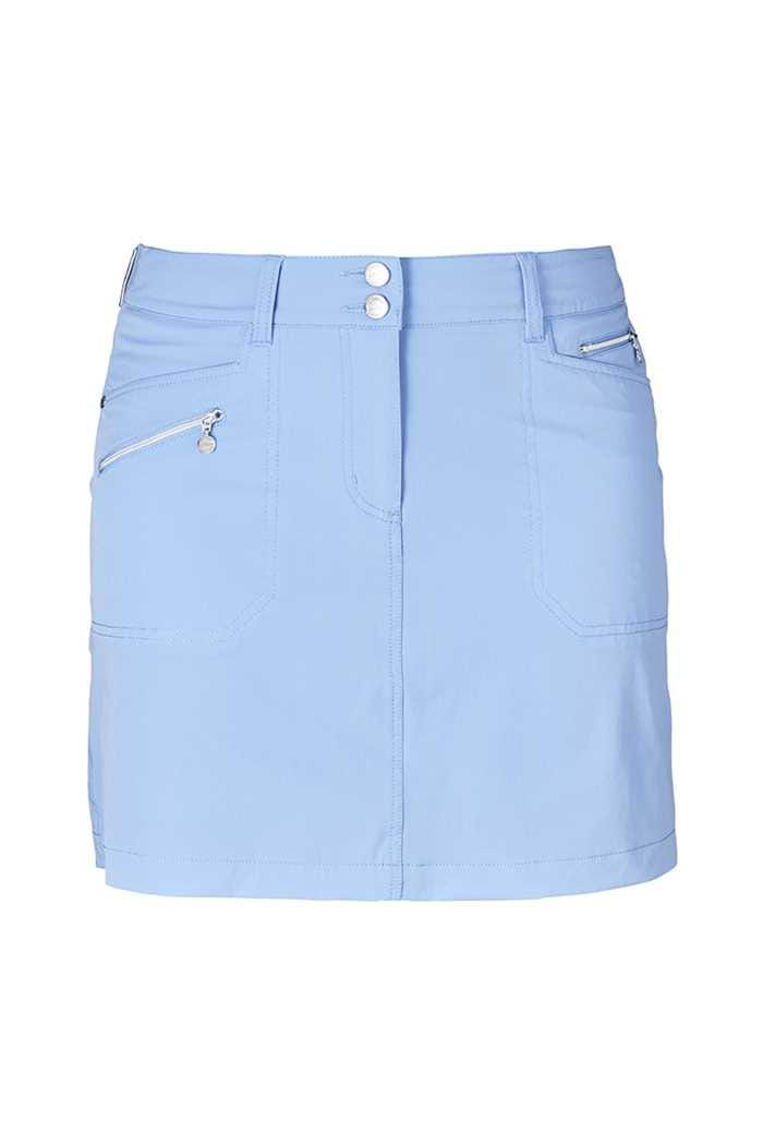 Picture of Daily Sports ZNS Miracle Skort - 45cm - Blue Bell