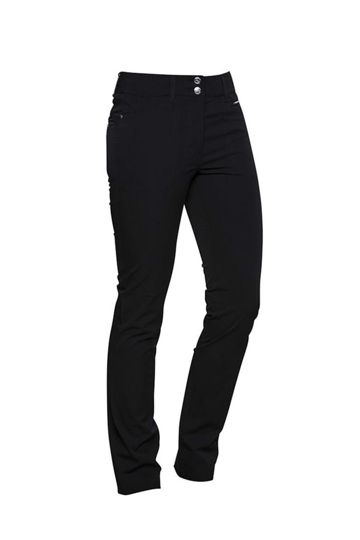 Picture of Daily Sports Miracle Trousers / Pants - Black