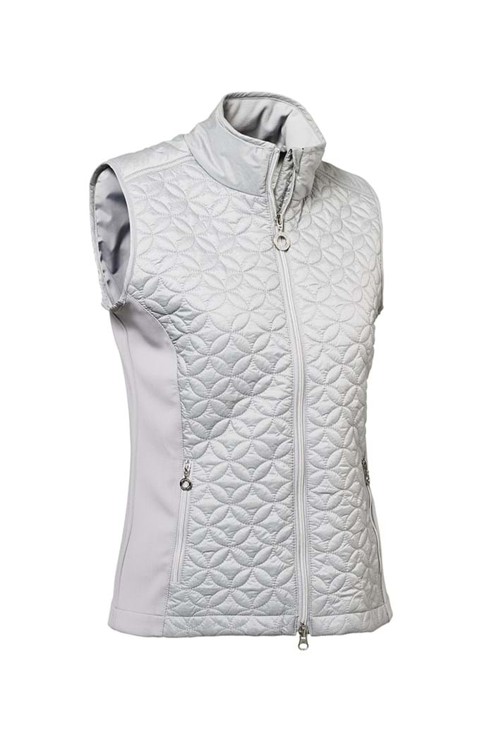 Picture of Daily Sports ZNS Normie Wind Vest/Gilet - Cloud