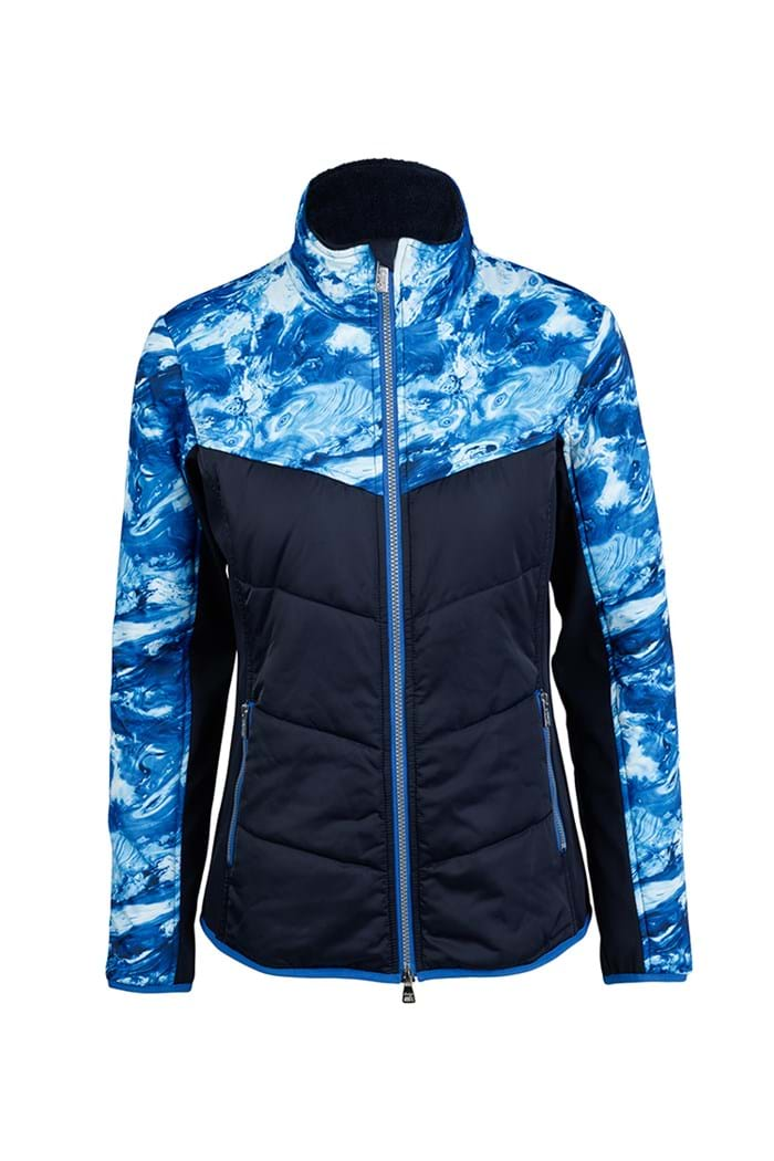Picture of Daily Sports ZNS Oceana Jacket - Navy